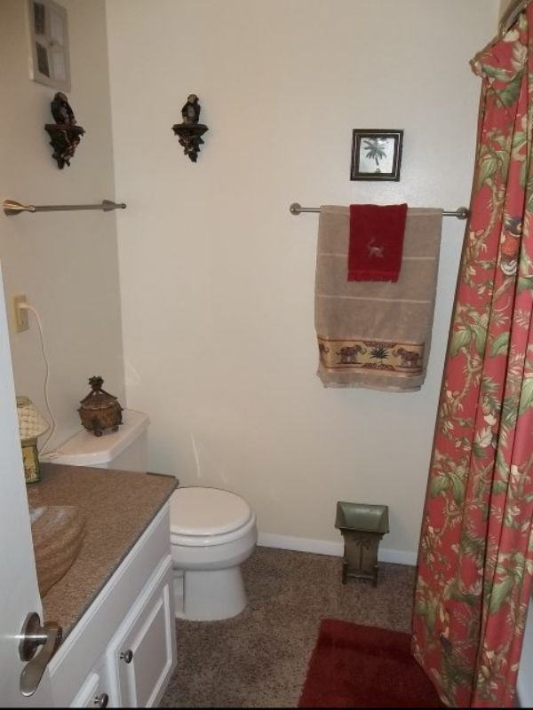 Apartment For Rent In 201 Cairn Circle Knoxville Tn